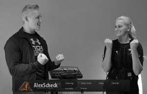 Alex Scheck